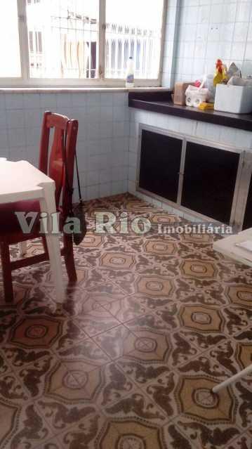 COZINHA 2 - Casa 3 quartos à venda Vila da Penha, Rio de Janeiro - R$ 1.100.000 - VCA30021 - 12