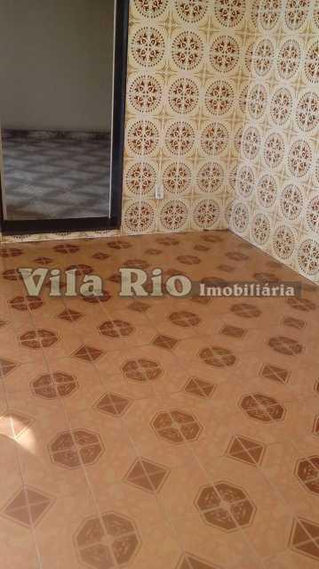 COZINHA 3 - Casa 3 quartos à venda Vila da Penha, Rio de Janeiro - R$ 1.100.000 - VCA30021 - 13