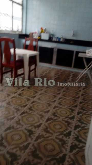 COZINHA 4 - Casa 3 quartos à venda Vila da Penha, Rio de Janeiro - R$ 1.100.000 - VCA30021 - 14