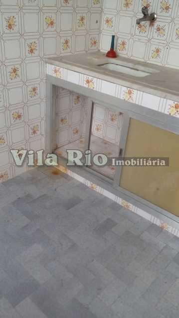 COZINHA - Casa 3 quartos à venda Vila da Penha, Rio de Janeiro - R$ 1.100.000 - VCA30021 - 15