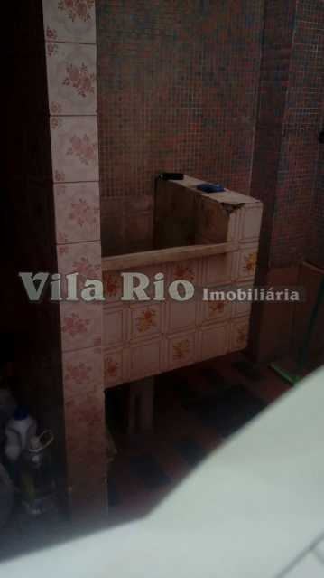 AREA 2 - Casa 3 quartos à venda Vila da Penha, Rio de Janeiro - R$ 1.100.000 - VCA30021 - 16
