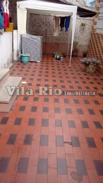 AREA 3 - Casa 3 quartos à venda Vila da Penha, Rio de Janeiro - R$ 1.100.000 - VCA30021 - 17