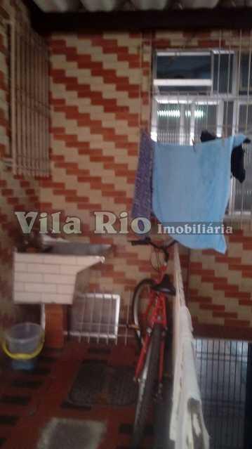 AREA 4 - Casa 3 quartos à venda Vila da Penha, Rio de Janeiro - R$ 1.100.000 - VCA30021 - 18