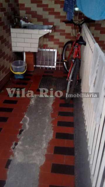 AREA 5 - Casa 3 quartos à venda Vila da Penha, Rio de Janeiro - R$ 1.100.000 - VCA30021 - 19