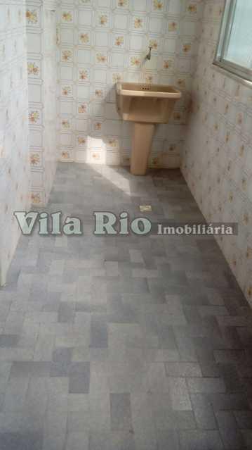 AREA 7 - Casa 3 quartos à venda Vila da Penha, Rio de Janeiro - R$ 1.100.000 - VCA30021 - 21