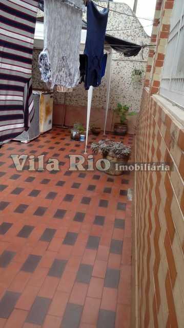 AREA - Casa 3 quartos à venda Vila da Penha, Rio de Janeiro - R$ 1.100.000 - VCA30021 - 22
