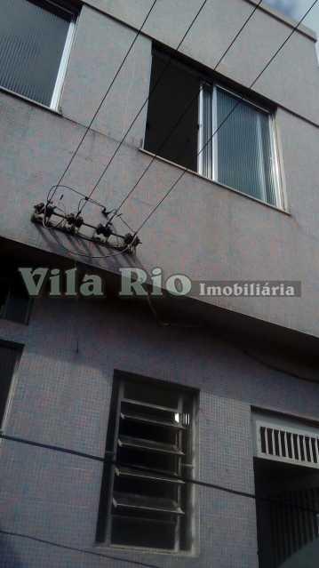 CASA 2 - Casa 3 quartos à venda Vila da Penha, Rio de Janeiro - R$ 1.100.000 - VCA30021 - 23
