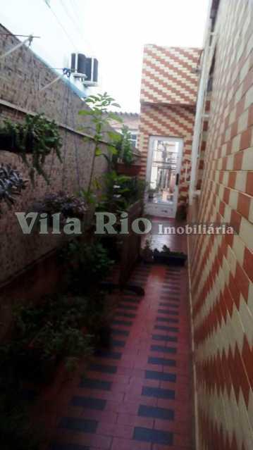 CIRCULAÇÃO 2 - Casa 3 quartos à venda Vila da Penha, Rio de Janeiro - R$ 1.100.000 - VCA30021 - 25