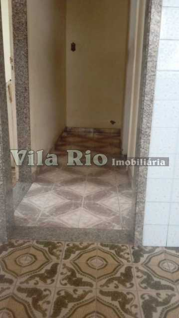 CIRCULAÇÃO - Casa 3 quartos à venda Vila da Penha, Rio de Janeiro - R$ 1.100.000 - VCA30021 - 26
