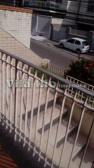 ESCADA - Casa 3 quartos à venda Vila da Penha, Rio de Janeiro - R$ 1.100.000 - VCA30021 - 27