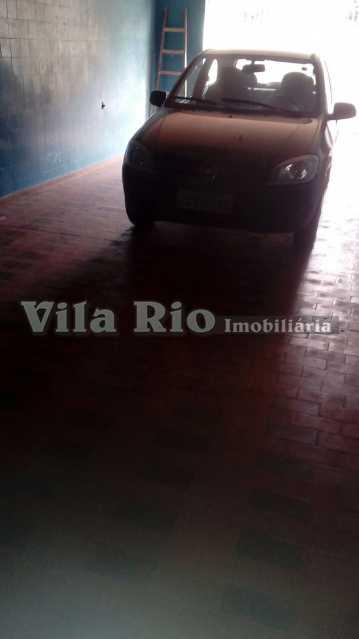 GARAGEM 1 - Casa 3 quartos à venda Vila da Penha, Rio de Janeiro - R$ 1.100.000 - VCA30021 - 28