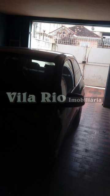 GARAGEM 2 - Casa 3 quartos à venda Vila da Penha, Rio de Janeiro - R$ 1.100.000 - VCA30021 - 29