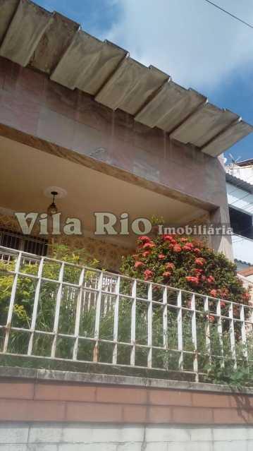 VARANDA 2 - Casa 3 quartos à venda Vila da Penha, Rio de Janeiro - R$ 1.100.000 - VCA30021 - 30