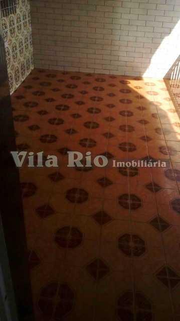 VARANDA - Casa 3 quartos à venda Vila da Penha, Rio de Janeiro - R$ 1.100.000 - VCA30021 - 31