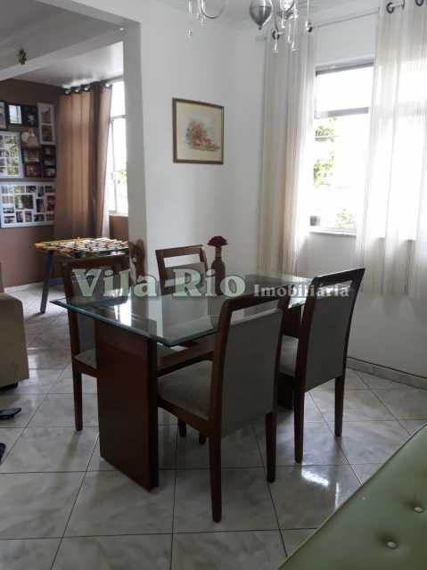 SALA 2 - Apartamento 2 quartos à venda Irajá, Rio de Janeiro - R$ 250.000 - VAP20212 - 3