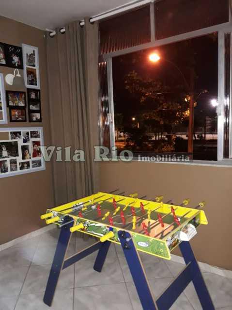 SALA 3 - Apartamento 2 quartos à venda Irajá, Rio de Janeiro - R$ 250.000 - VAP20212 - 4