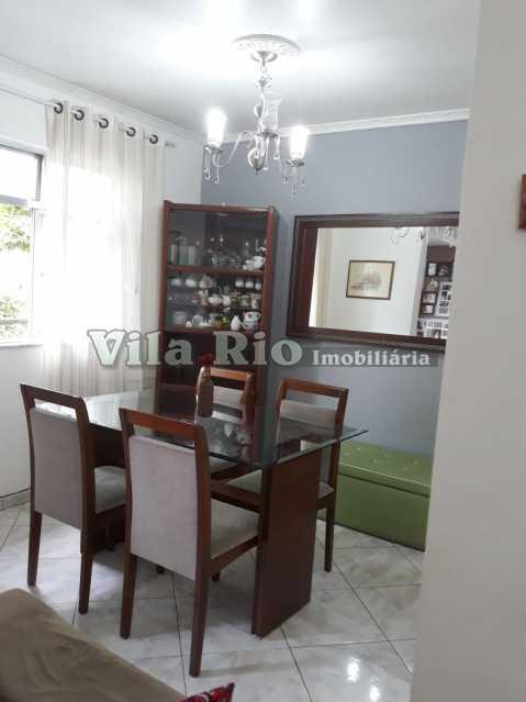 SALA 4 - Apartamento 2 quartos à venda Irajá, Rio de Janeiro - R$ 250.000 - VAP20212 - 5