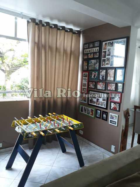 SALA 5 - Apartamento 2 quartos à venda Irajá, Rio de Janeiro - R$ 250.000 - VAP20212 - 6
