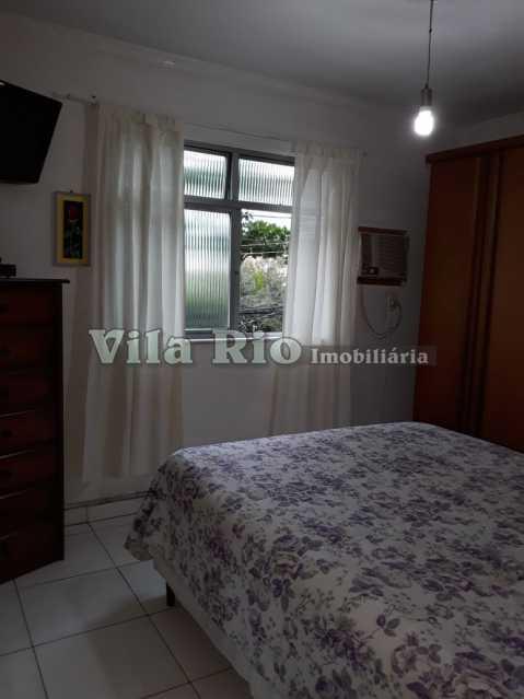 QUARTO1 1 - Apartamento 2 quartos à venda Irajá, Rio de Janeiro - R$ 250.000 - VAP20212 - 7