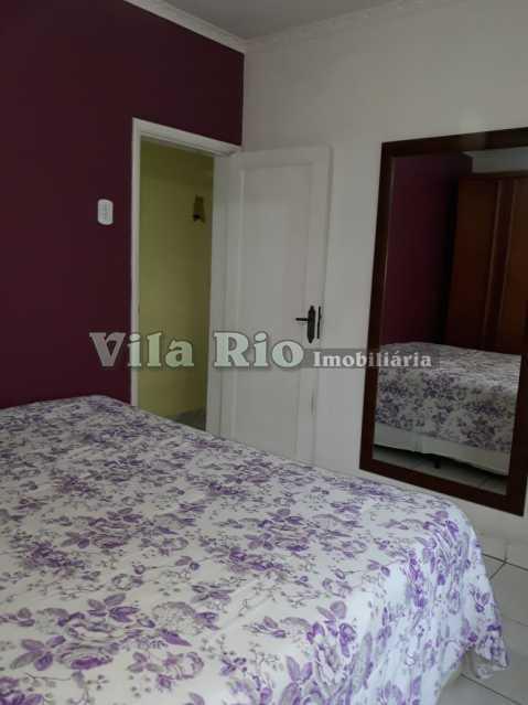QUARTO1 2 - Apartamento 2 quartos à venda Irajá, Rio de Janeiro - R$ 250.000 - VAP20212 - 8