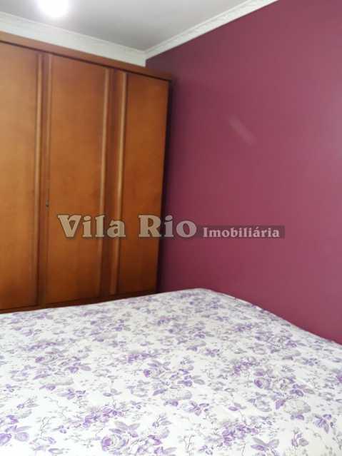 QUARTO1 3 - Apartamento 2 quartos à venda Irajá, Rio de Janeiro - R$ 250.000 - VAP20212 - 9