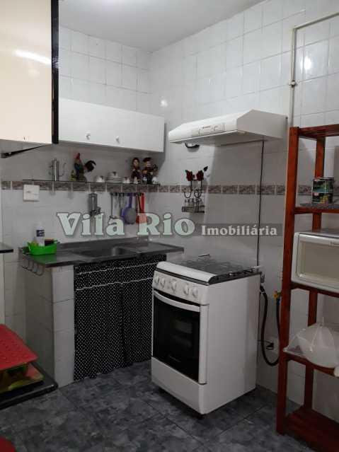 COZINHA 1 - Apartamento 2 quartos à venda Irajá, Rio de Janeiro - R$ 250.000 - VAP20212 - 13