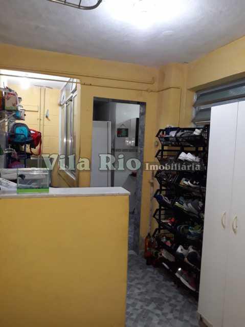COZINHA 2 - Apartamento 2 quartos à venda Irajá, Rio de Janeiro - R$ 250.000 - VAP20212 - 14