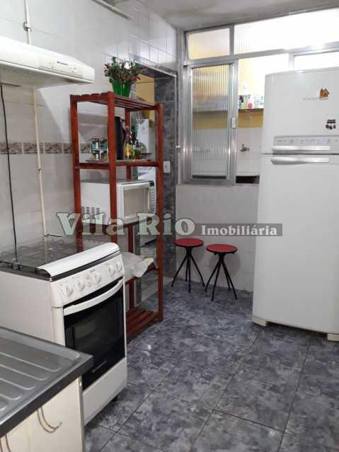 COZINHA 3 - Apartamento 2 quartos à venda Irajá, Rio de Janeiro - R$ 250.000 - VAP20212 - 15