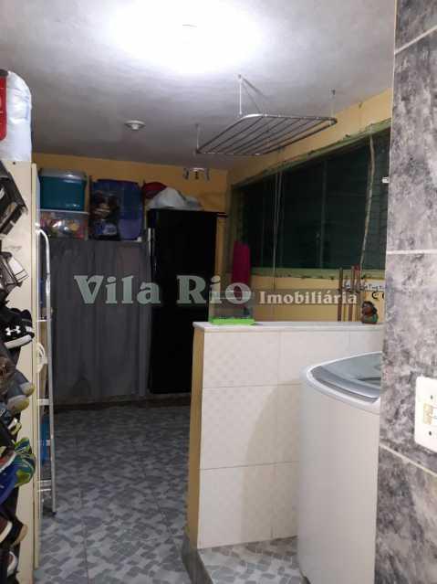 AREA 1 - Apartamento 2 quartos à venda Irajá, Rio de Janeiro - R$ 250.000 - VAP20212 - 17