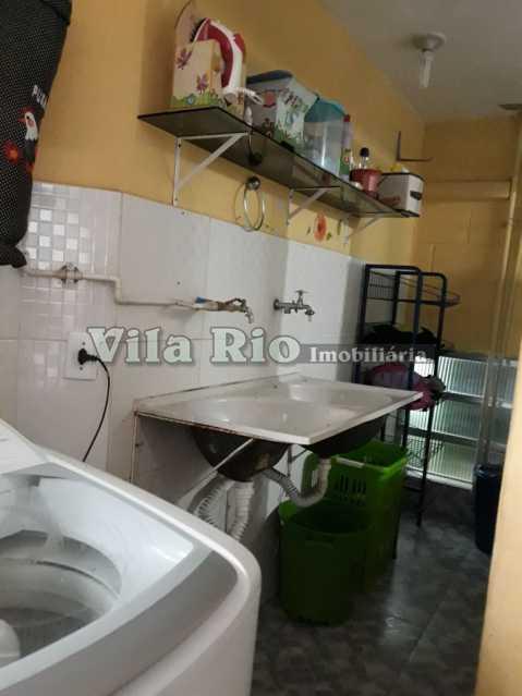 AREA 2 - Apartamento 2 quartos à venda Irajá, Rio de Janeiro - R$ 250.000 - VAP20212 - 18
