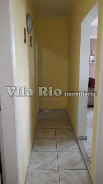 CIRCULAÇÃO - Apartamento 2 quartos à venda Irajá, Rio de Janeiro - R$ 250.000 - VAP20212 - 19