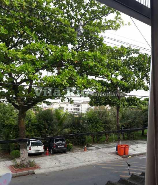 ESTACIONAMENTO - Apartamento 2 quartos à venda Irajá, Rio de Janeiro - R$ 250.000 - VAP20212 - 20