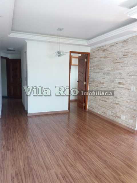 SALA 2 - Apartamento À VENDA, Vila da Penha, Rio de Janeiro, RJ - VAP20214 - 1