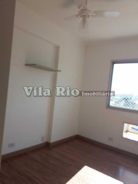 QUARTO 3 - Apartamento À VENDA, Vila da Penha, Rio de Janeiro, RJ - VAP20214 - 5