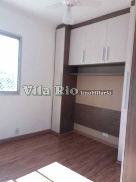 QUARTO 4 - Apartamento À VENDA, Vila da Penha, Rio de Janeiro, RJ - VAP20214 - 6
