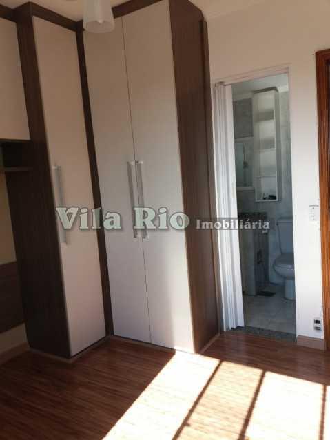QUARTO 5 - Apartamento À VENDA, Vila da Penha, Rio de Janeiro, RJ - VAP20214 - 7