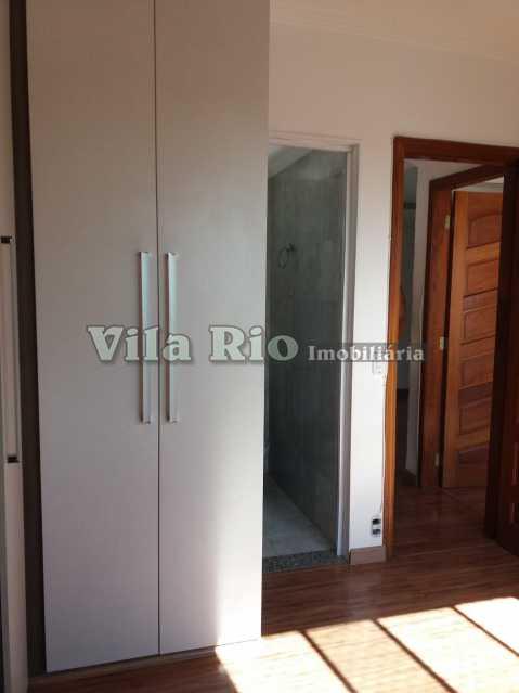 QUARTO 6 - Apartamento À VENDA, Vila da Penha, Rio de Janeiro, RJ - VAP20214 - 8