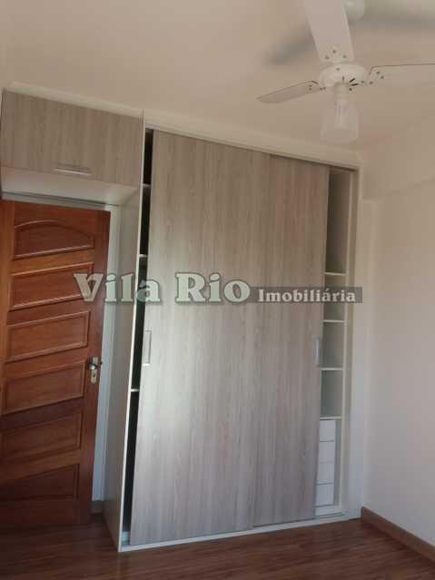 QUARTO 2 - Apartamento À VENDA, Vila da Penha, Rio de Janeiro, RJ - VAP20214 - 10