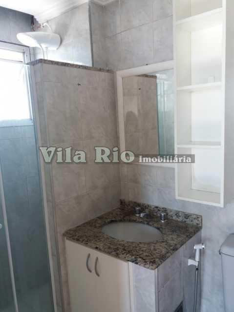 BANHEIRO  3 - Apartamento À VENDA, Vila da Penha, Rio de Janeiro, RJ - VAP20214 - 13