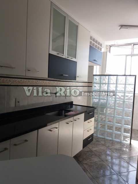 COZINHA 1 - Apartamento À VENDA, Vila da Penha, Rio de Janeiro, RJ - VAP20214 - 15