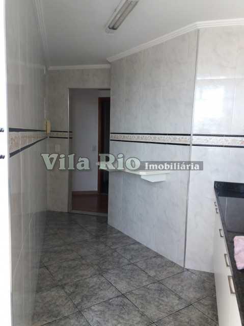 COZINHA 3 - Apartamento À VENDA, Vila da Penha, Rio de Janeiro, RJ - VAP20214 - 17