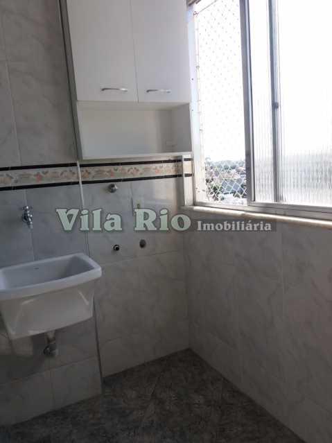 AREA - Apartamento À VENDA, Vila da Penha, Rio de Janeiro, RJ - VAP20214 - 18