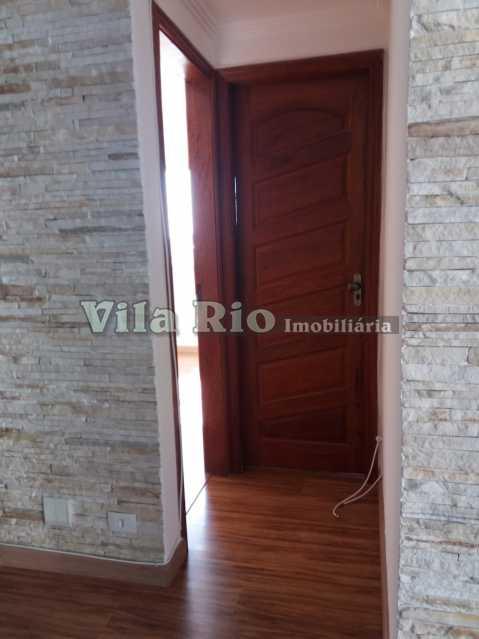 CIRCULAÇÃO 3 - Apartamento À VENDA, Vila da Penha, Rio de Janeiro, RJ - VAP20214 - 21