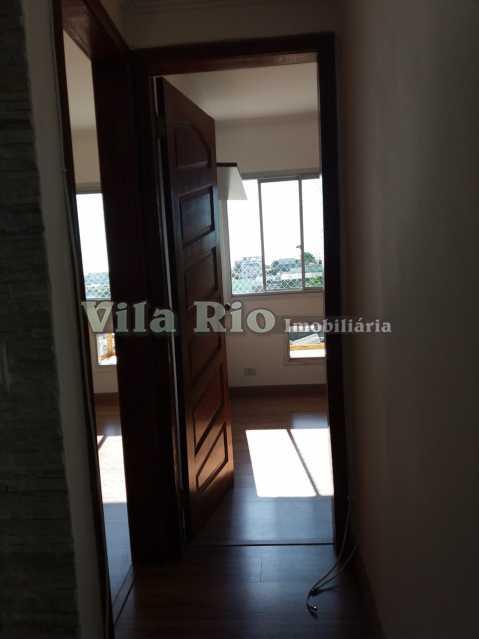 CIRCULAÇÃO - Apartamento À VENDA, Vila da Penha, Rio de Janeiro, RJ - VAP20214 - 22