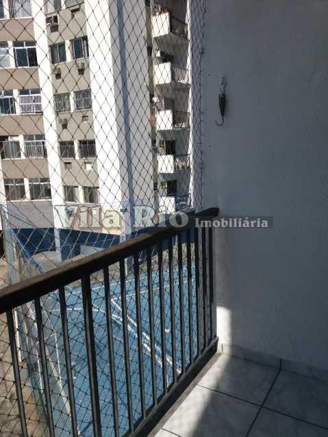 VARANDA 1 - Apartamento À VENDA, Vila da Penha, Rio de Janeiro, RJ - VAP20214 - 23