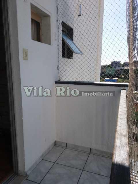 VARANDA 2 - Apartamento À VENDA, Vila da Penha, Rio de Janeiro, RJ - VAP20214 - 24