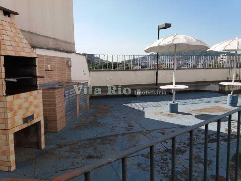 CHURRASQUEIRA - Apartamento À VENDA, Vila da Penha, Rio de Janeiro, RJ - VAP20214 - 25