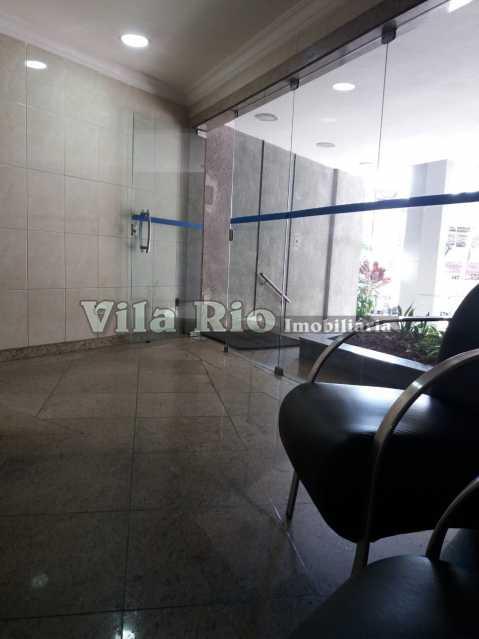 HALL - Apartamento À VENDA, Vila da Penha, Rio de Janeiro, RJ - VAP20214 - 26