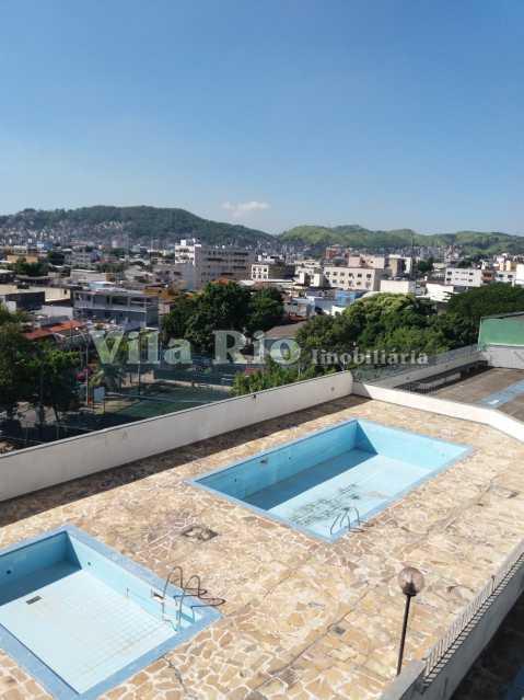 PISCINA - Apartamento À VENDA, Vila da Penha, Rio de Janeiro, RJ - VAP20214 - 28