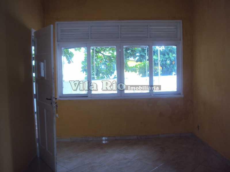SALA - Apartamento 2 quartos à venda Jardim América, Rio de Janeiro - R$ 230.000 - VAP20217 - 1